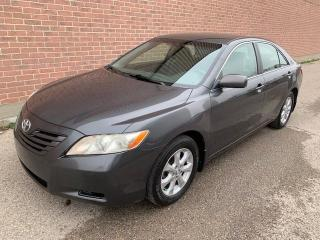 Used 2008 Toyota Camry LE for sale in Ajax, ON