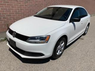 Used 2013 Volkswagen Jetta Sedan Trendline for sale in Ajax, ON