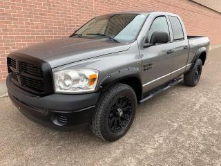 Used 2008 Dodge Ram 1500 SLT for sale in Ajax, ON