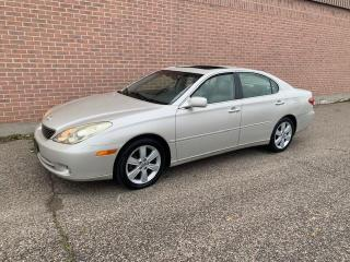Used 2005 Lexus ES 330 for sale in Ajax, ON