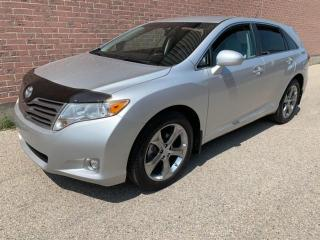 Used 2010 Toyota Venza for sale in Ajax, ON