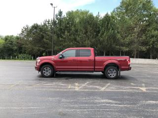 Used 2017 Ford F-150 XLT SPORT 4X4 for sale in Cayuga, ON