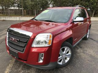Used 2014 GMC Terrain SLT1 AWD for sale in Cayuga, ON