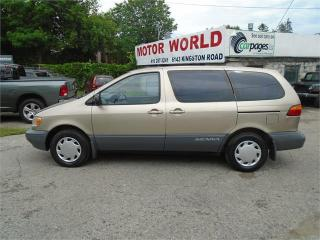 Used 2000 Toyota Sienna CE for sale in Scarborough, ON