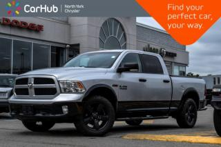 Used 2016 RAM 1500 OUTDOORSMAN for sale in Thornhill, ON