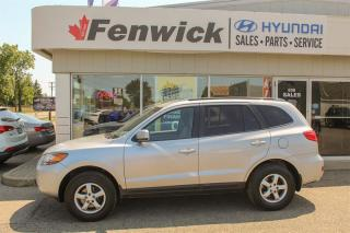 Used 2009 Hyundai Santa Fe GL 3.3L V6 AWD at for sale in Sarnia, ON