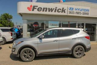 Used 2015 Hyundai Santa Fe Sport 2.4L AWD Premium for sale in Sarnia, ON
