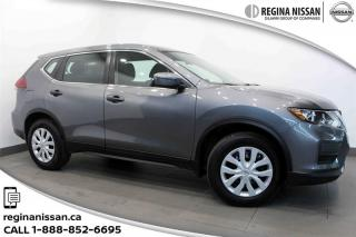 Used 2019 Nissan Rogue S AWD CVT Nissan cpo. rates from 2.39% @ regina nissan for sale in Regina, SK