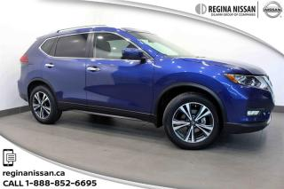Used 2019 Nissan Rogue SV AWD CVT CPO Rates from 2.39% @ regina nissan for sale in Regina, SK
