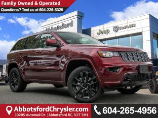 Used 2019 Jeep Grand Cherokee Laredo - Sunroof for sale in Abbotsford, BC