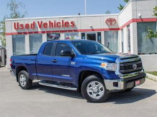Used 2015 Toyota Tundra SR 5.7L V8 BCKP for sale in North York, ON