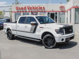 Used 2014 Ford F-150 FX4 for sale in North York, ON