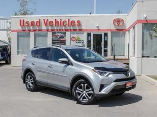 Used 2017 Toyota RAV4 LE for sale in North York, ON