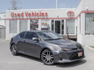 Used 2015 Scion tC Base for sale in North York, ON