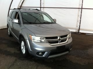 Used 2016 Dodge Journey SXT/Limited CHRYSLER EXTENDED WARRANTY INCLUDED AT THIS PRICE UNTIL FEBRUARY 17/2022 OR 100,000KM'S for sale in Ottawa, ON