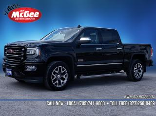 Used 2016 GMC Sierra 1500 SLE for sale in Peterborough, ON