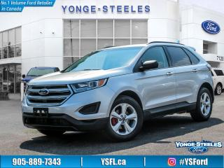 Used 2018 Ford Edge SE for sale in Thornhill, ON