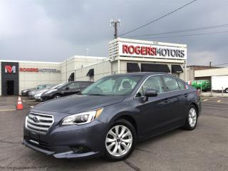 Used 2016 Subaru Legacy 2.5i AWD - SUNROOF - EYESIGHT for sale in Oakville, ON