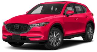 New 2019 Mazda CX-5 GT w/Turbo for sale in Owen Sound, ON