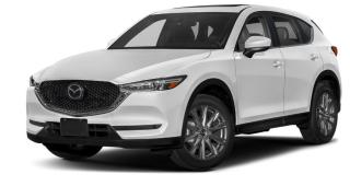 New 2019 Mazda CX-5 for sale in Owen Sound, ON