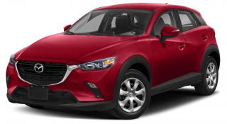 Used 2019 Mazda CX-3 GX for sale in Owen Sound, ON