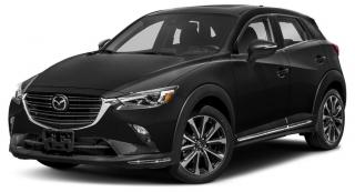 Used 2019 Mazda CX-3 GT for sale in Owen Sound, ON