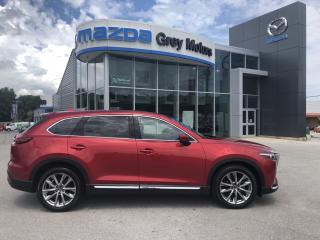 Used 2016 Mazda CX-9 for sale in Owen Sound, ON