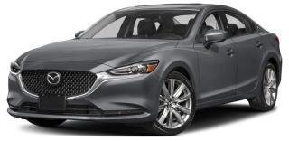 Used 2018 Mazda MAZDA6 SIGNATURE for sale in Owen Sound, ON
