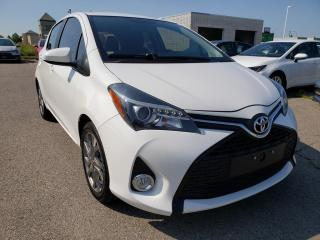 Used 2015 Toyota Yaris - for sale in Etobicoke, ON