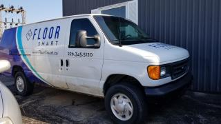 Used 2007 Ford Econoline Commercial for sale in Tilbury, ON