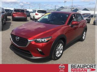 Used 2019 Mazda CX-3 for sale in Beauport, QC