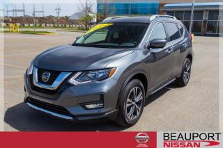 Used 2019 Nissan Rogue SV TECH ***18 050 KM*** for sale in Beauport, QC