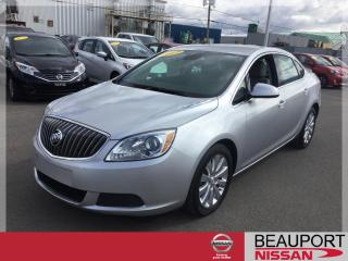Used 2017 Buick Verano ***BALANCE GARANTIE*** for sale in Beauport, QC
