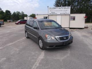 Used 2008 Honda Odyssey for sale in Elmvale, ON