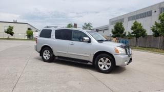Used 2004 Nissan Pathfinder Armada 48-197-11/19/AA for sale in Toronto, ON