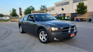 Used 2010 Dodge Charger SXT, Auto, 4 door, Leather, 3/Y warranty avai for sale in Toronto, ON