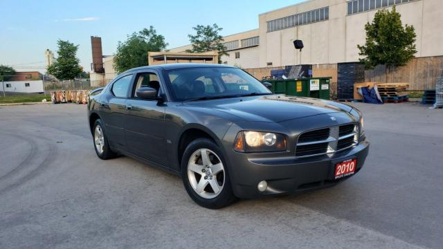 2010 Dodge Charger SXT, Auto, 4 door, Leather, 3/Y warranty avai
