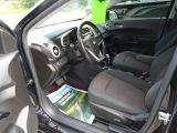 2017 Chevrolet Sonic LT / RS PACKAGE