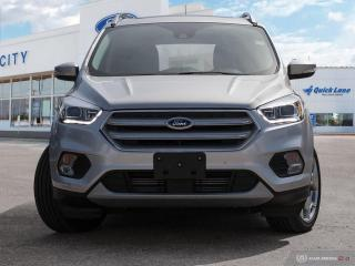Used 2019 Ford Escape Titanium for sale in Winnipeg, MB