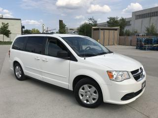 Used 2010 Dodge Grand Caravan SXT, Stow&Go, 7 pass, 3/Y warranty avai for sale in Toronto, ON