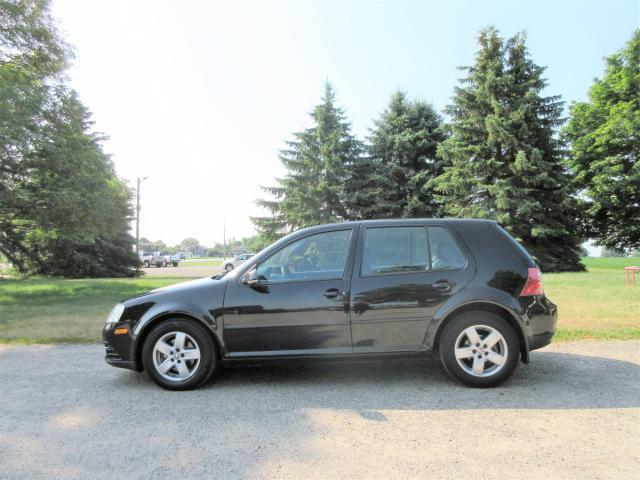 2010 Volkswagen City Golf Hatchback