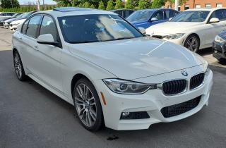 Used 2015 BMW 328 M Sport Loaded for sale in Dorval, QC