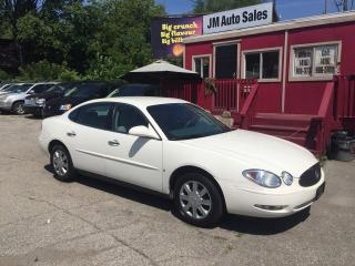 Used 2007 Buick Allure CX for sale in Toronto, ON