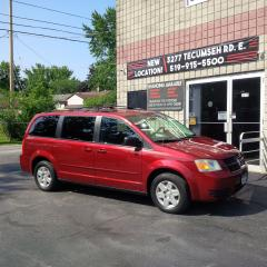 Used 2010 Dodge Grand Caravan SE for sale in Windsor, ON