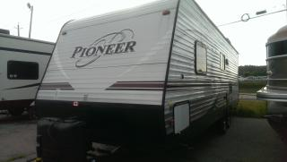 Used 2017 PIONEER BH25 BUNK HOUSE for sale in Cambridge, ON