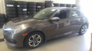 Used 2017 Honda Civic LX for sale in Gatineau, QC