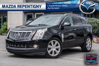 Used 2015 Cadillac SRX 2015 Cadillac SRX - AWD 4dr Premium for sale in Repentigny, QC