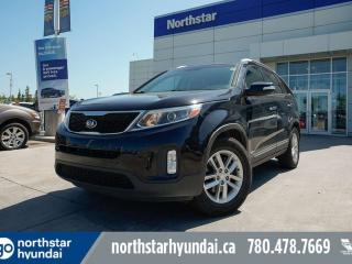 Used 2015 Kia Sorento LX AWD/HEATEDSEATS/BLUETOOTH for sale in Edmonton, AB