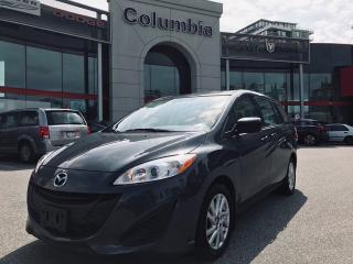 Used 2014 Mazda MAZDA5 Touring for sale in Richmond, BC