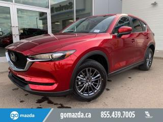 Used 2019 Mazda CX-5 TOUR for sale in Edmonton, AB